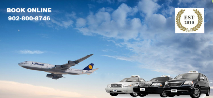 halifax airport taxi
